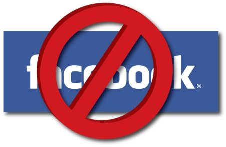Access Blocked Facebook How To Access Facebook When Blocked