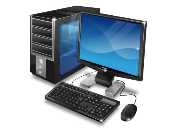 Building Desktop Computer