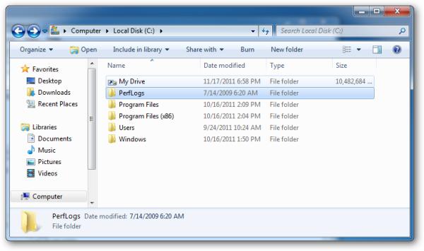 Mount Hard Drive As Windows Folder