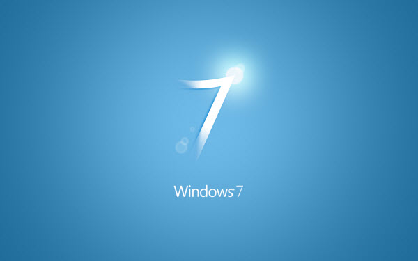 Customize Windows 7 Screensaver