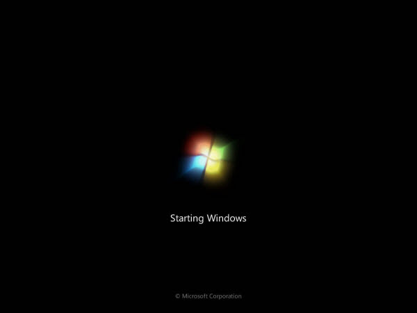 Reinstall Windows