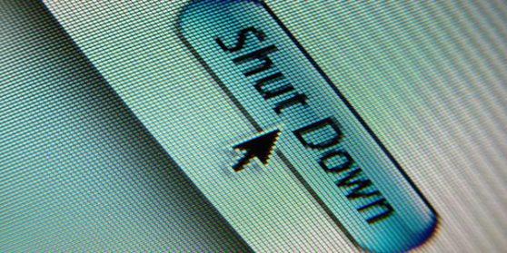 Remote Shutdown Windows PC