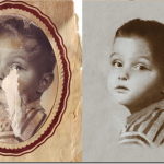 Repair Damaged Photos Or Scans