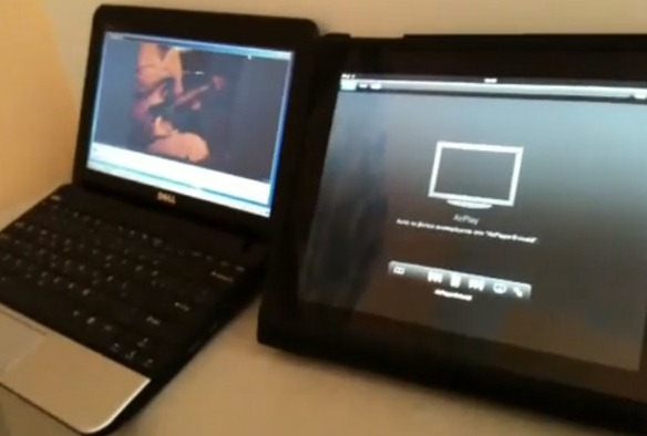 Stream Videos From PC To ipad