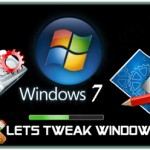 Windows 7 Registry Hacks