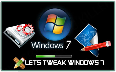 windows 7 hacks and secrets