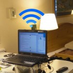 Laptop Into A Wifi Hotspot