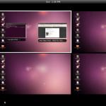 Ubuntu GNOME Shell