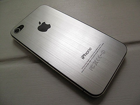 iPhone 5 to Feature NFC – New Coding Confirms