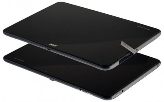 Acer Iconia Tab A700 Vs Apple's iPad
