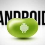 Android Jelly Bean Google Nexus Tab
