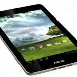 Google ASUS Nexus Tablet Specifications