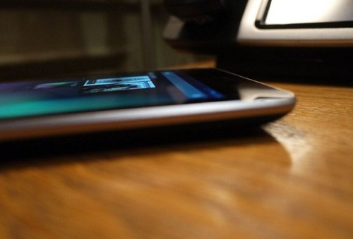 Google Nexus 7 Arrives – The Tablet PC World Changes Forever
