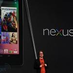 Google Nexus 7 Tablet 11