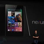 Google Nexus 7 Tablet 2
