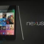 Google Nexus 7 Tablet 4