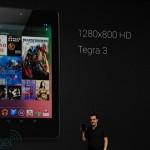Google Nexus 7 Tablet 7