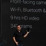 Google Nexus 7 Tablet 9