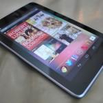 Google Nexus 7 UK Release Date