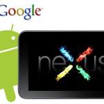 Google Nexus Tablet Features