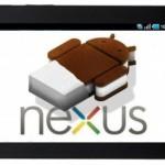 Google Nexus Tablet Success