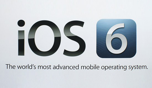 Install iOS 6 Beta