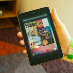 Nexus 7 Tablet Hands On 15