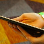 Nexus 7 Tablet Hands On 3