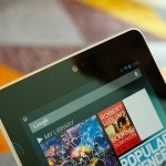 Nexus 7 Tablet Hands On 9
