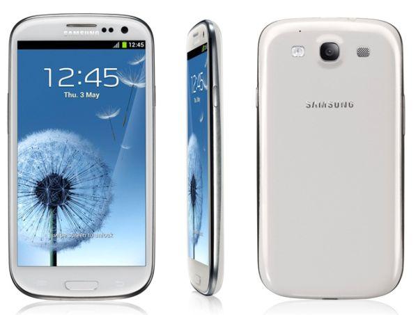 Samsung Galaxy S3 - First Impressions