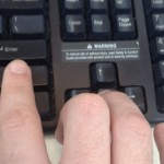 Text Editing Keyboard Shortcuts