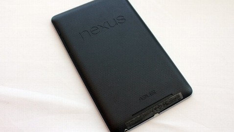 Why and Where to Buy the Google Nexus Tablet