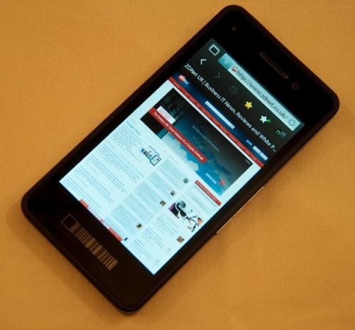 BlackBerry 10 – Good, But is Good Really Enough?