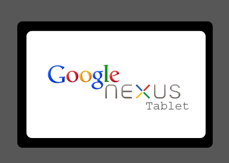 "Google Nexus Tablet ""Confirmed"" by Asus Rep"