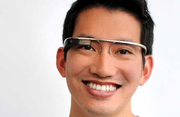 Google's I/O Reveals Nexus 7, Android 4.1 Jelly Bean, Project Glass