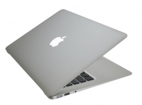 2012 MacBook Pro a Clear Sign of Apple's Future