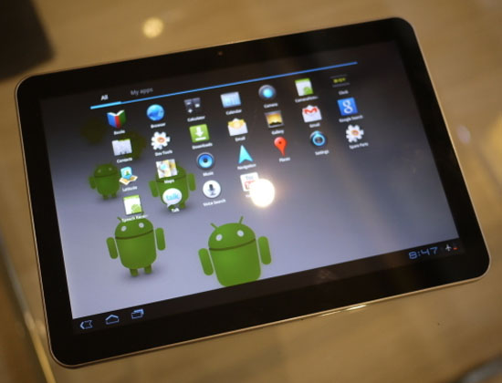 Samsung Galaxy Tab 10.1 Banned from Sale in US – A Huge Victory for Apple