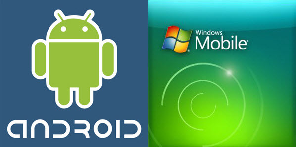 Android On Windows Mobile