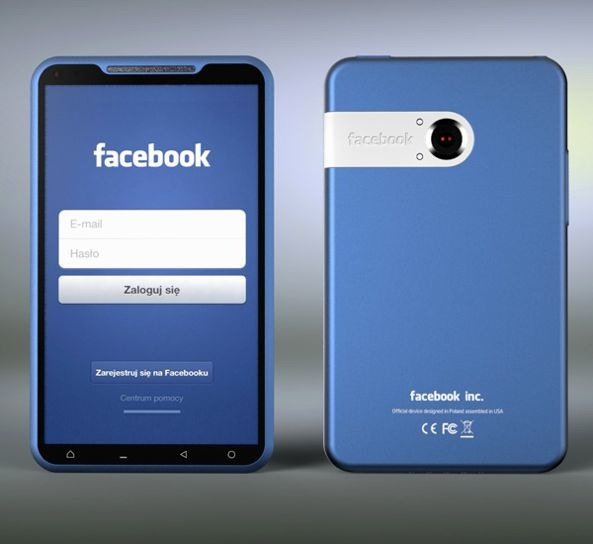Facebook Phone a Flop in the Making – Here's Why: