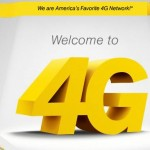 Sprint Begins 4G LTE Rollout  At a Steady Crawl