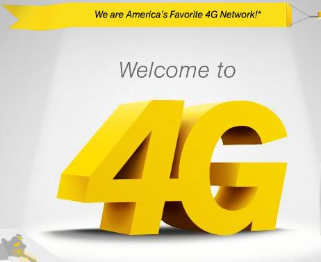 Sprint Begins 4G LTE Rollout – At a Steady Crawl