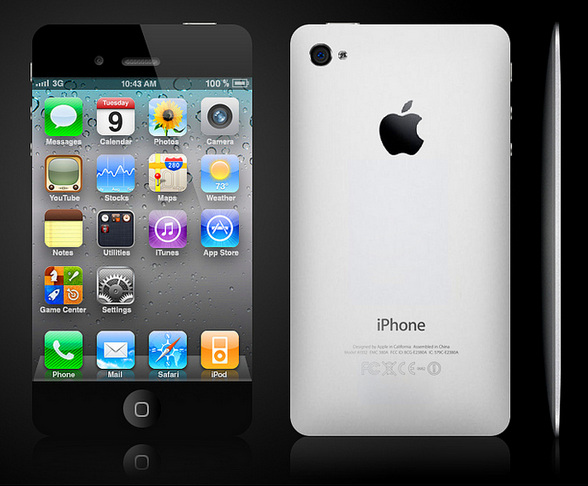 iPhone 4S Outselling 4G LTE Rivals Including Samsung Galaxy S3