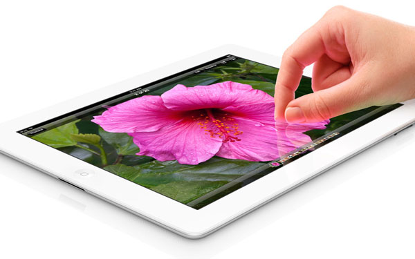 Apple Pays Proview Technology $60 Million to End iPad Argument in China