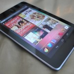 Google Nexus 7 Sells Out Prior to Launch