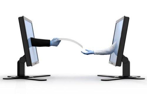 File Sharing Websites
