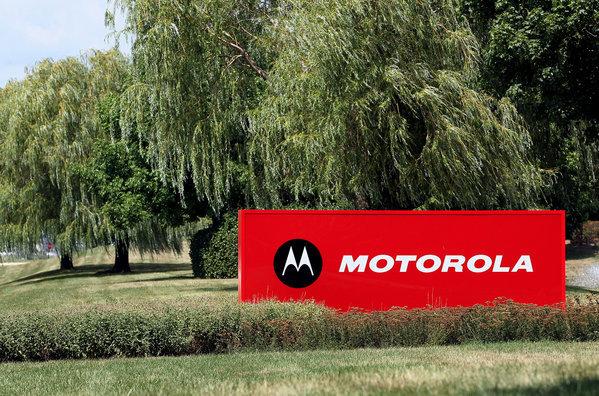 Google Confirms 4,000 Motorola Mobility Job Cuts