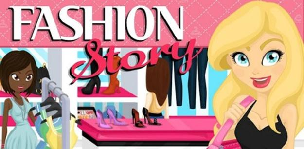 Fashion Story Android App