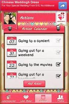 Relationship Lovers Counter android app
