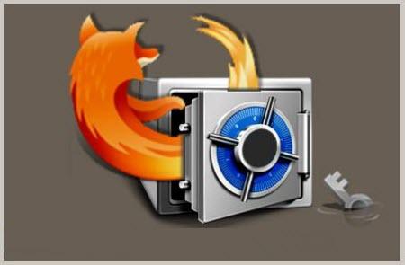 Backup Mozilla Firefox