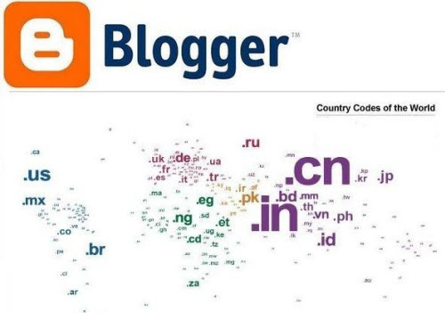 Prevent Blogger Country URL Redirection